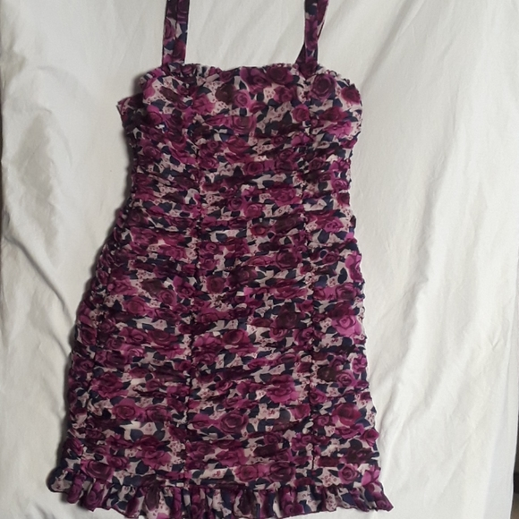 Charlotte Russe dress size 13